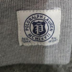 Polo by Ralph Lauren Shirts & Tops - Kids Ralph Lauren Polo light swestshirt